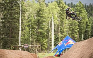 Morgan Wade XSM Global Xtreme Sports Management Action Agency BMX Red Bull Dreamline